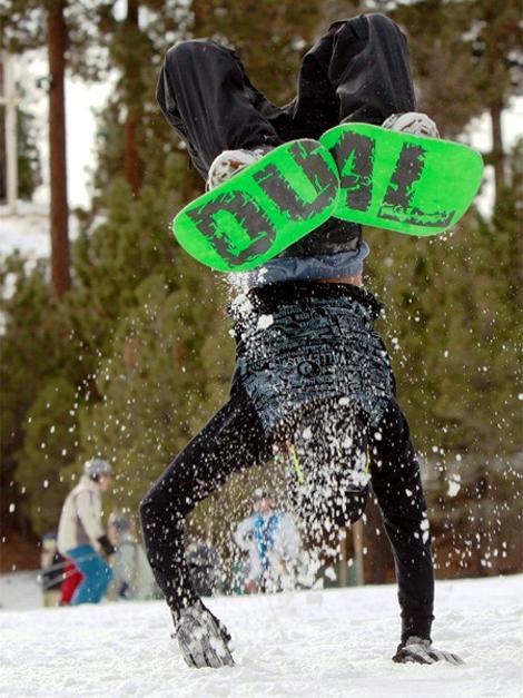 Mit Dual Snowboards noch mehr Fun (Foto: dualsnowboards.com)