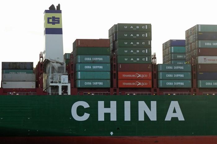 China bei Patentanmeldungen auf Platz eins (Foto: URSfoto / pixelio.de)